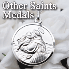 Other Saints Medals