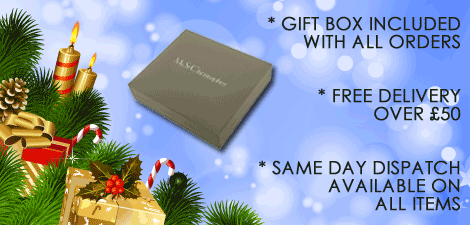 Free Gift Box & Free Delivery Over £50