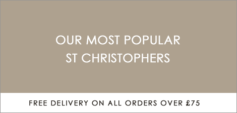 See Our Best Selling St Christophers